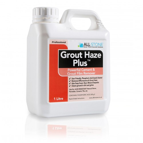 :Grout Haze Plus 1 ltr