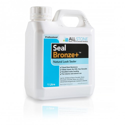 :Seal Bronze + 1 Ltr